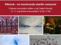 Konstdagarna Konstliv 2015
