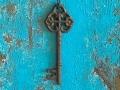 Key turquoise