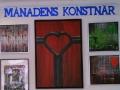 Månadens konstnär på Halmstad Art och Design