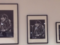 Bruce Springsteen-prints (Nonframed)